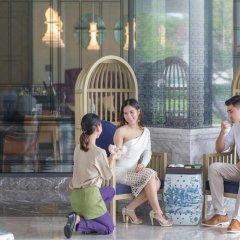Отель True Siam Phayathai Hotel Таиланд, Бангкок - 1 отзыв об отеле, цены и фото номеров - забронировать отель True Siam Phayathai Hotel онлайн детские мероприятия фото 2