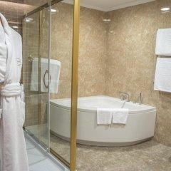 Президент-Отель Минск ванная
