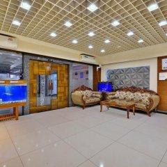 Hotel puneet international сауна