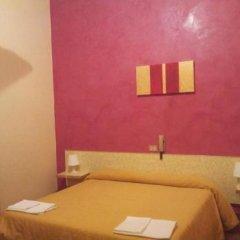 Отель Albergo Tarsia Кастровиллари комната для гостей фото 3
