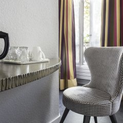 Отель de France Invalides Франция, Париж - 2 отзыва об отеле, цены и фото номеров - забронировать отель de France Invalides онлайн удобства в номере фото 2