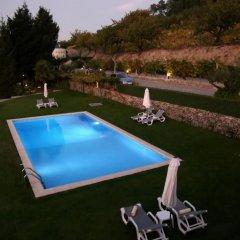 Отель Quinta Da Timpeira бассейн фото 3