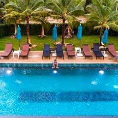 River Front Krabi Hotel фитнесс-зал