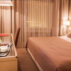 Апартаменты Uavoyage Khreschatyk Apartments комната для гостей