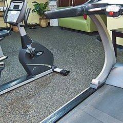 Отель Holiday Inn Vicksburg США, Виксбург - отзывы, цены и фото номеров - забронировать отель Holiday Inn Vicksburg онлайн фитнесс-зал фото 4
