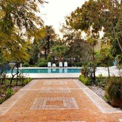 Akkent Garden Hotel бассейн фото 2