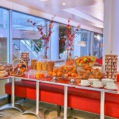Отель Kyriad Bercy Village Париж детские мероприятия фото 2
