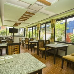 Отель OYO 150 Hotel Himalyan Height Непал, Катманду - отзывы, цены и фото номеров - забронировать отель OYO 150 Hotel Himalyan Height онлайн питание