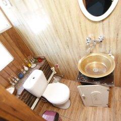Отель Leon Hostel Грузия, Тбилиси - отзывы, цены и фото номеров - забронировать отель Leon Hostel онлайн удобства в номере