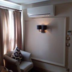 Ishak Pasa Hotel Турция, Стамбул - отзывы, цены и фото номеров - забронировать отель Ishak Pasa Hotel онлайн комната для гостей фото 3