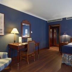 Отель Eurostars Montgomery комната для гостей фото 3