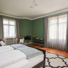Отель Signau House And Garden Цюрих комната для гостей фото 4