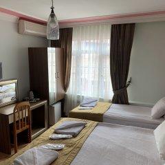Buhara Hotel комната для гостей фото 2