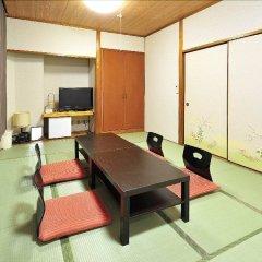 Отель Saint Paul Nagasaki Нагасаки