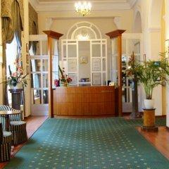 Отель HARENDA Варшава интерьер отеля фото 3