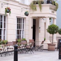 Отель Smart Hyde Park View - Hostel Великобритания, Лондон - 1 отзыв об отеле, цены и фото номеров - забронировать отель Smart Hyde Park View - Hostel онлайн