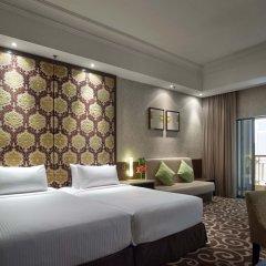 Отель Sunway Putra Hotel Малайзия, Куала-Лумпур - 2 отзыва об отеле, цены и фото номеров - забронировать отель Sunway Putra Hotel онлайн комната для гостей фото 3
