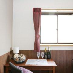 Smart Hotel Hakata 2 Фукуока ванная