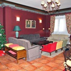 Отель Suite Aparthotel El Refugio de Aran Vielha сауна