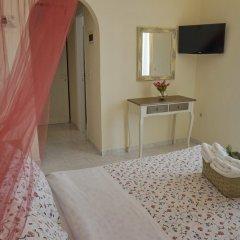 Отель Akrogiali Hotel Греция, Агистри - отзывы, цены и фото номеров - забронировать отель Akrogiali Hotel онлайн комната для гостей фото 3