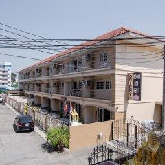 Отель Orient House парковка
