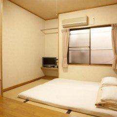 Отель House Ikebukuro Токио ванная