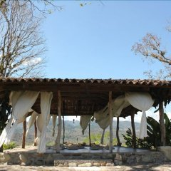 Hotel Hacienda San Lucas Копан-Руинас фото 7