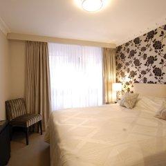 Отель Mayfair House комната для гостей фото 4