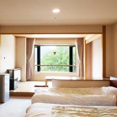 Отель KOHANTEI Никко комната для гостей