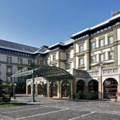 Отель Ensana Grand Margaret Island Венгрия, Будапешт - - забронировать отель Ensana Grand Margaret Island, цены и фото номеров фото 6