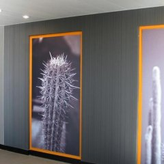 Отель Vertice Roomspace Мадрид развлечения