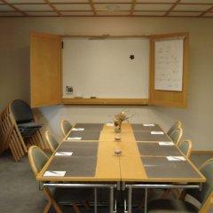 Отель First Hotel Ideon Gästeri Швеция, Исследовательский парк Идеон - отзывы, цены и фото номеров - забронировать отель First Hotel Ideon Gästeri онлайн помещение для мероприятий