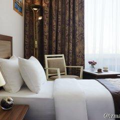 Гостиница Измайлово Дельта комната для гостей фото 11