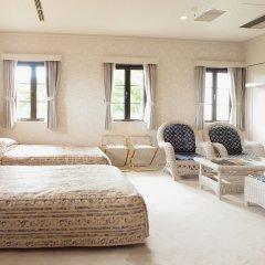Отель Auberge Le Temps Ито комната для гостей фото 2
