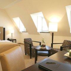Steigenberger Hotel de Saxe комната для гостей фото 5