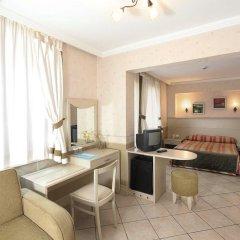 Premier Nergis Beach Турция, Мармарис - 1 отзыв об отеле, цены и фото номеров - забронировать отель Premier Nergis Beach онлайн комната для гостей фото 3
