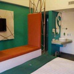 Отель Tacubaya & Autosuites Мексика, Мехико - отзывы, цены и фото номеров - забронировать отель Tacubaya & Autosuites онлайн фото 2