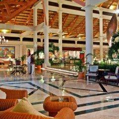 Отель Grand Bahia Principe Punta Cana - All Inclusive Доминикана, Пунта Кана - отзывы, цены и фото номеров - забронировать отель Grand Bahia Principe Punta Cana - All Inclusive онлайн интерьер отеля фото 2