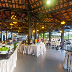 Отель Phu Thinh Boutique Resort And Spa Хойан питание