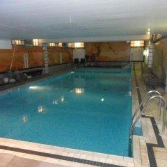 Отель Sanctum International Serviced Apartments Великобритания, Лондон - отзывы, цены и фото номеров - забронировать отель Sanctum International Serviced Apartments онлайн бассейн фото 2