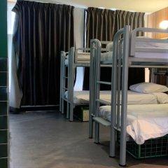 Отель Durty Nelly's - Hostel Нидерланды, Амстердам - отзывы, цены и фото номеров - забронировать отель Durty Nelly's - Hostel онлайн комната для гостей фото 5