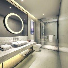 Отель Mercure Shanghai Hongqiao Airport ванная фото 2
