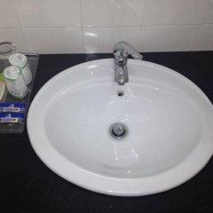 Lashio Galaxy Hotel ванная