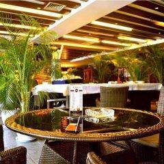 Отель Xian Yanta International Hotel Китай, Сиань - отзывы, цены и фото номеров - забронировать отель Xian Yanta International Hotel онлайн гостиничный бар