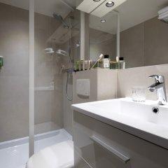 Отель Brady Gare De L'Est Париж ванная фото 2