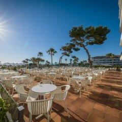 Hotel Playa Esperanza питание фото 2