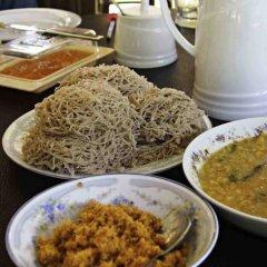 Yoho Hotel Himakara питание