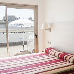 Отель Apartamentos Best Michelángelo Испания, Салоу - отзывы, цены и фото номеров - забронировать отель Apartamentos Best Michelángelo онлайн балкон