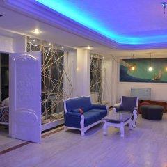 Nereus Hotel интерьер отеля фото 2