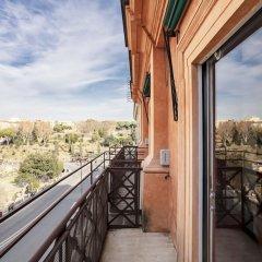 Отель Sweet Inn - Colosseo View балкон